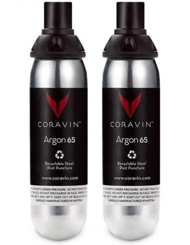 Coravin - 2 stk. patroner