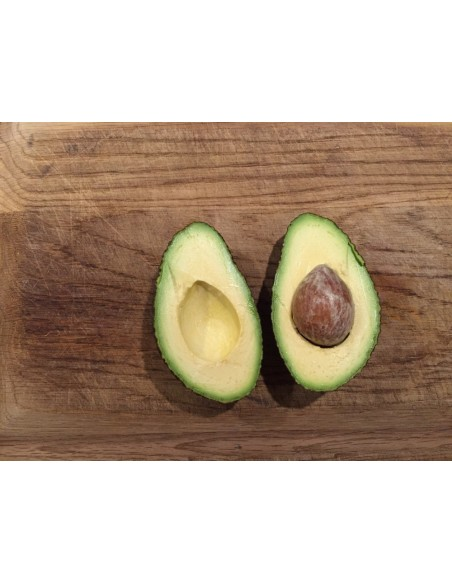 Nyplukkede Hass Avocadoer (4.5kg)