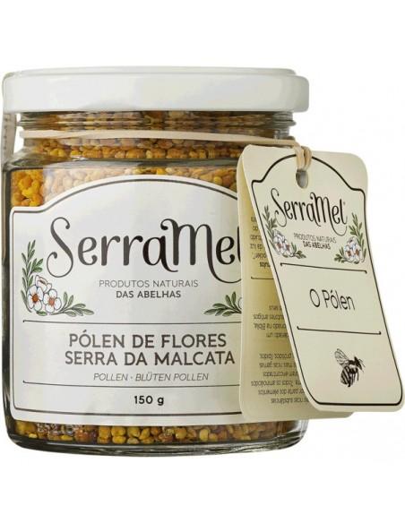 Bipollen 150g - Serramel
