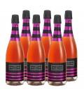 Espumante vinkasse - Rosé Bruto (tør)