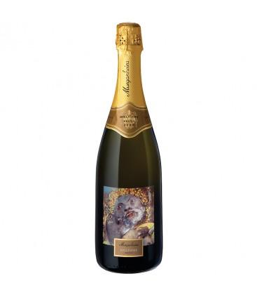 VIntage Bruto Pinot Noir - Murganheira