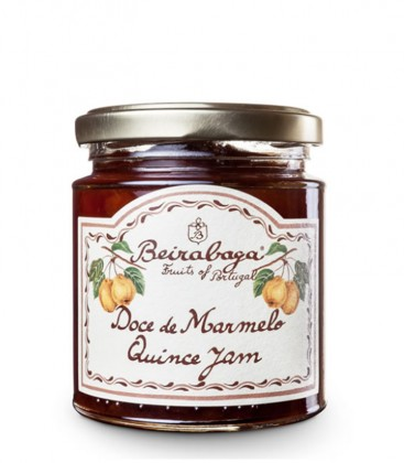 Kvæde marmelade - Beirabaga