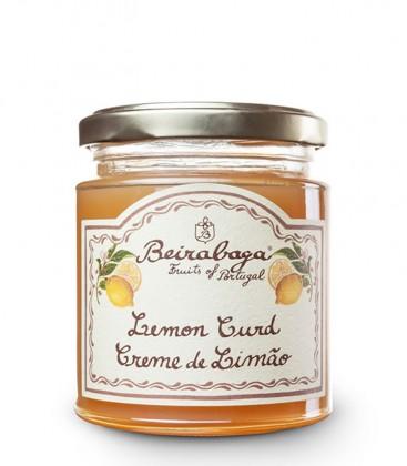 Lemon Curd -  Beirabaga