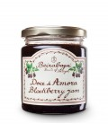 Brombær marmelade - Beirabaga