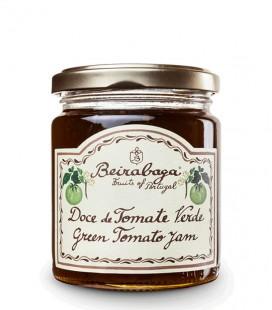 Grøn tomat marmelade - Beirabaga
