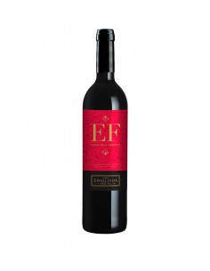 EF Ligeiro Tinto 2013 -Casa Ermelinda Freitas -
