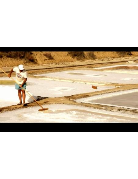 Saltflager med chili (Piri Piri) - Campos Santos