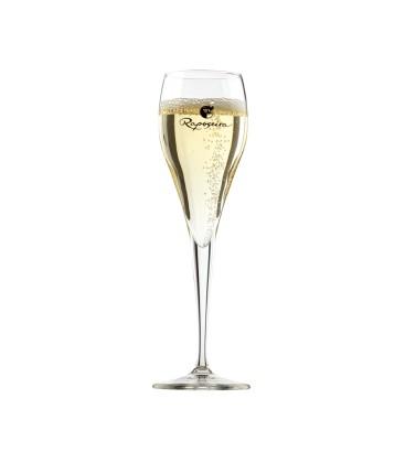 Glas til mousserende vin - Raposeira