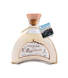 Orange Blossom Gin - Sharish Limited edition