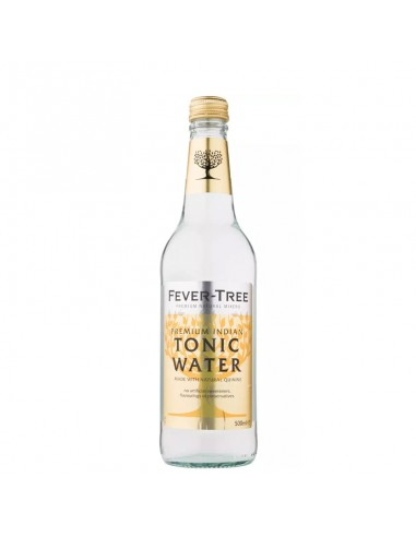 Premium Indian Tonic - Fever Tree 500...