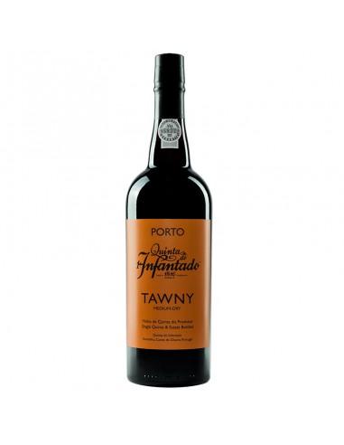 Tawny Porto - Quinta do Infantado