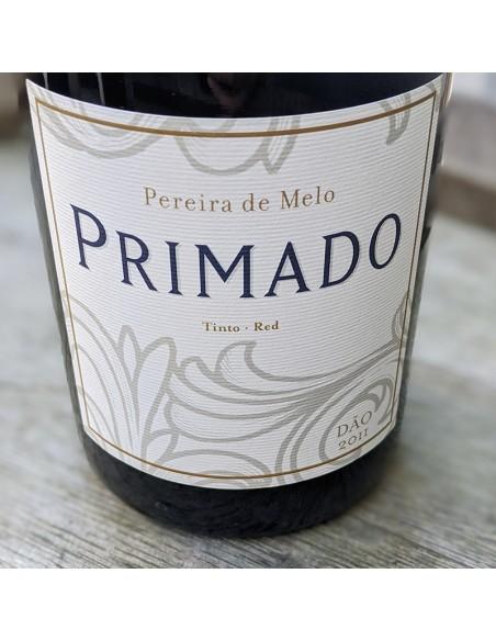 Primado Red 2011 - Pereira de Melo