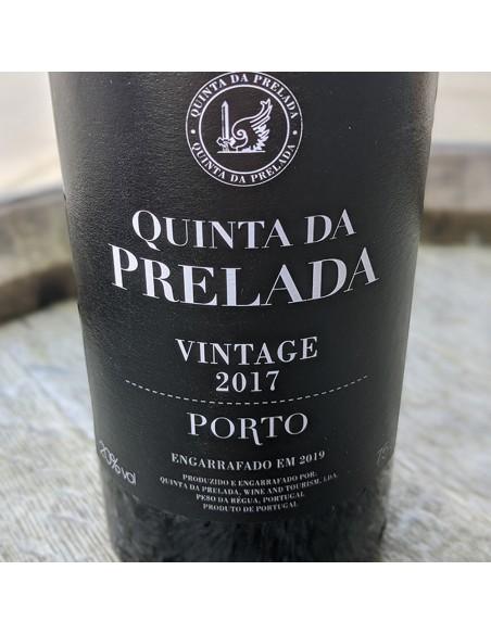 Vintage 2017 - Quinta da Prelada