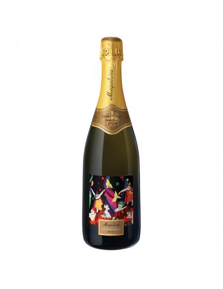 Chardonnay Bruto 2010 - Murganheira