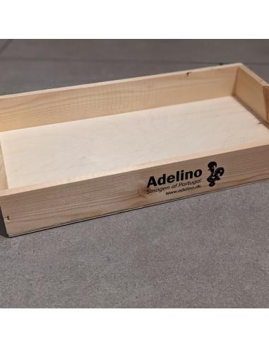 Trækasse - Lav kasse