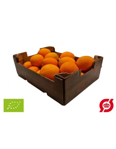 Økologiske Appelsiner, 6 kg