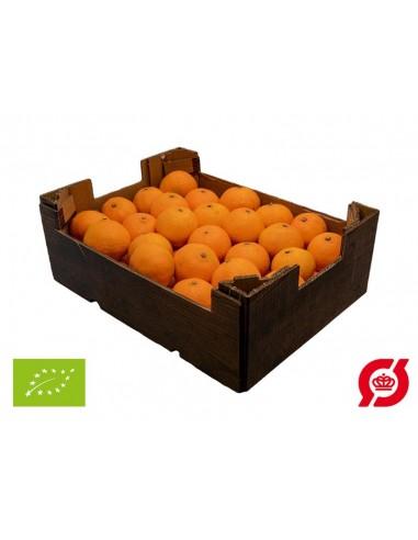 Økologiske Klementiner (6 kg)