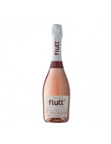 Flutt Rosé Bruto - PositiveWine