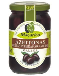 Galega oliven med sten