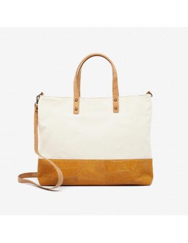 Shopping taske af Kork