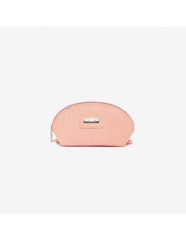 Mini taske af kork - Laksefarve