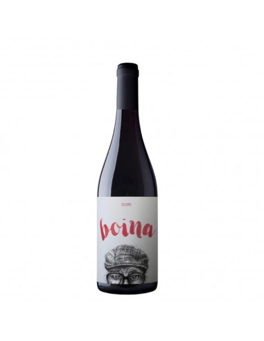 Boina Tinto 2018 - Portugal Boutique Winery