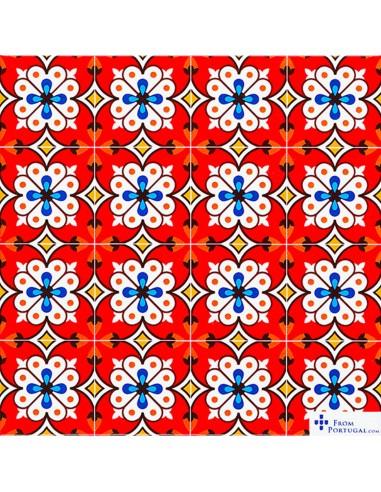 Azulejo, Kakkel 1