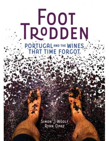 Foot Trodden - Bog af Simon Woolf og...