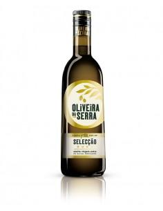 Ouro, ekstra jomfru olivenolie - Oliveira da Serra
