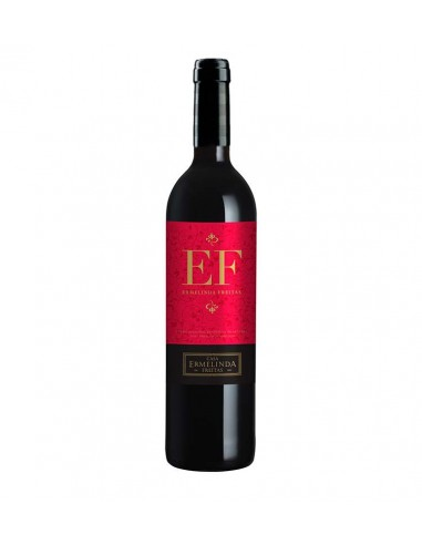 EF Ligeiro Tinto 2013 -Casa Ermelinda Freitas -