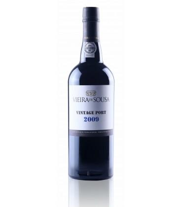 Vintage 2009 - Vieira de Sousa