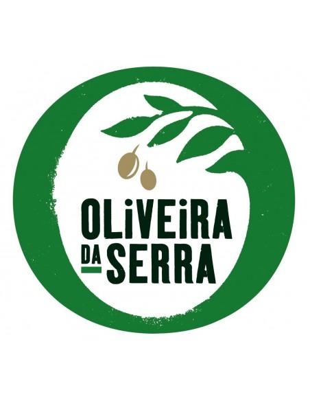 Økologisk olivenolie - Oliveira da Serra